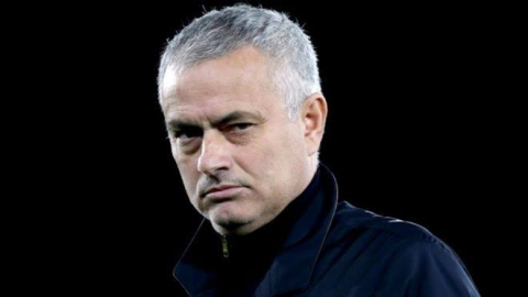 Why Jose Mourinho Is Willing to Manage In The French League