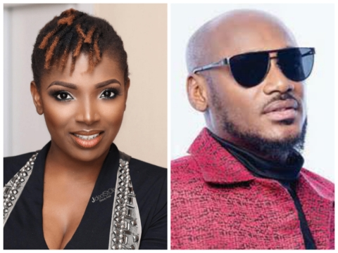 """Annie, I am Sorry"" - 2baba Apologizes to Wife in Cryptic Tweet"