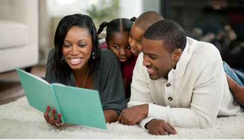 Easy Steps to Building a Good Reading Habit in Children