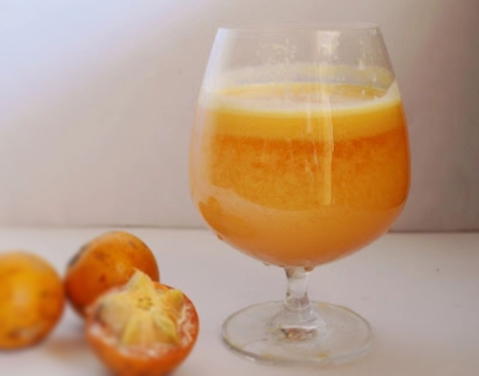 Learn How to Make African Star Apple Juice in Simple Steps
