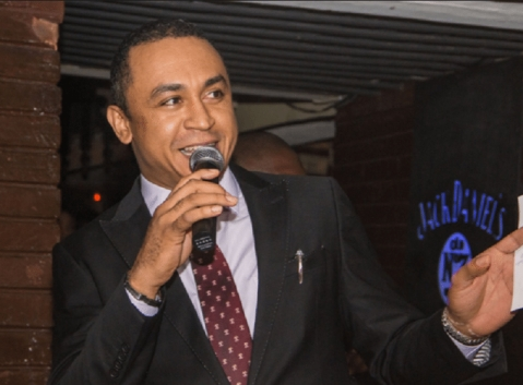 Controversial OAP Daddy Freeze Vanishes From Instagram