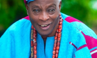 Falae Retires From Active Politics