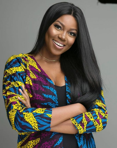 """I need a Ghanaian man,"" Yvonne Nelson Resolves Never to Marry a Nigerian"