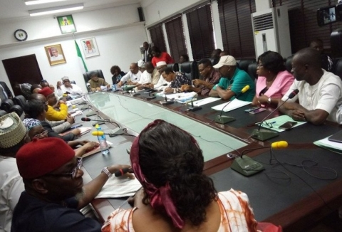 ASUU, FG in a Meeting On Monday