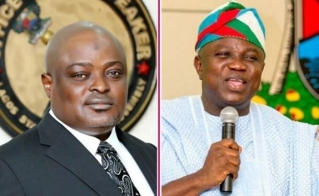 Fayemi, Two Others Kick Against Plot to Impeach Ambode