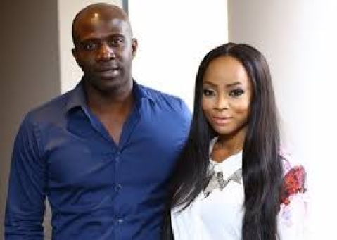 Maje Ayida in Love Again, Reconciles With Ex-Lover, Yinka Matthew
