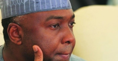 Bukola Saraki - Happenings