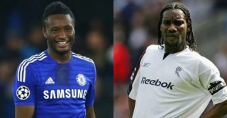 Jay Jay Okocha Or Mikel Obi, Who Was Better? Nigerians Decide