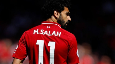 Salah To Give Up Champions League Dream For Premier League Title