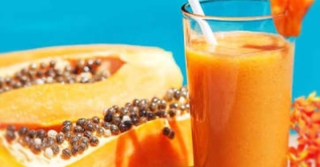 Learn The Papaya Juice Recipe