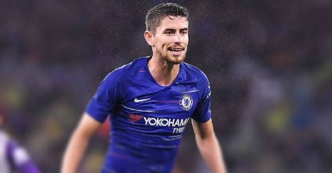 Jorginho Vows To Turn Chelsea Fans In His Favour