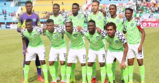 Nigeria 3 Seychelles 1: Super Eagles End Qualifications  With Decent Win
