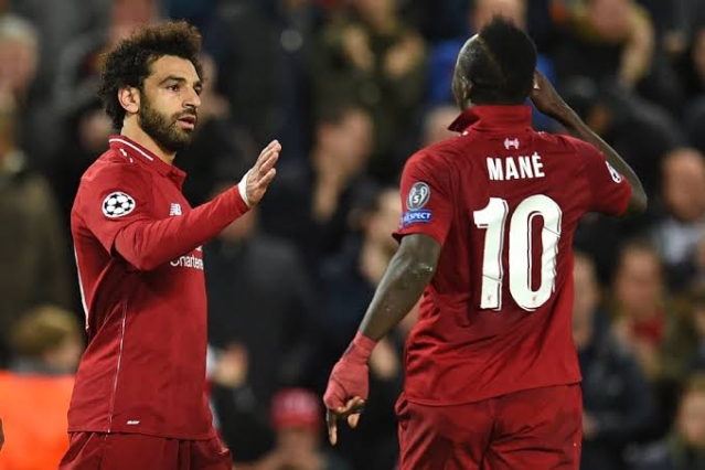Klopp: The Goals Would Come If Salah Keeps Working