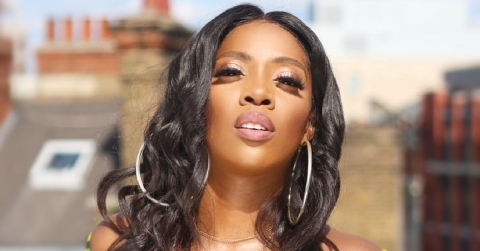 Tiwa The Savage! Throws Massive Shade At Ex-Husband In New Song