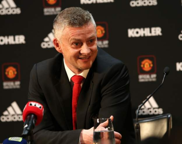 A Lot Of Players Want To Come To Man United - Solskjaer