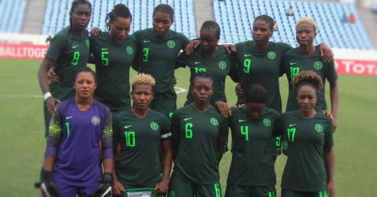 Nigeria, South Africa Rise In Latest FIFA Women's Rankings