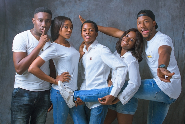 Stage Play 'High' Is A Narrative On Teenage Drugs and Substance Abuse In Nigeria