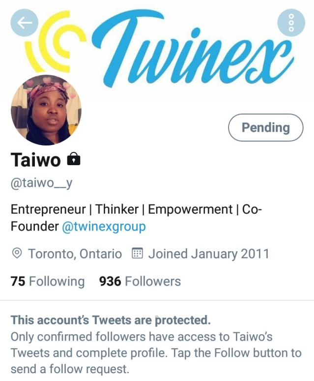 Twitter Nigeria Trend: HR Taiwo Bashed For Embarrassing Job Seeker