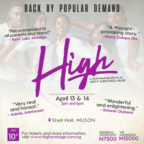 High Stage Play