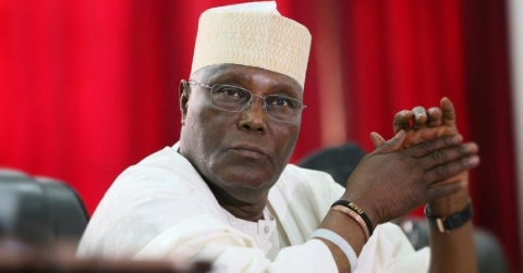 """I'm Nigerian By Birth,"" Says Atiku"