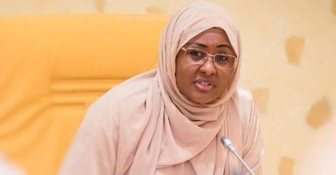 Aisha Buhari Unveils Plans To Establish University Named After Husband