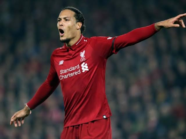 """Nobody Can Really Claim That Title' - Van Dijk Dismisses World's Best Defender Talks"