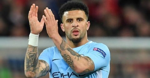 Kyle Walker Apologises To City Fans, Congratulates Former Club, Tottenham
