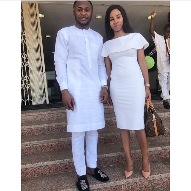 Businessman, Ubi Franklin, Impregnates South African Staff