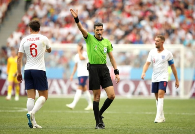 Nigerians Snubbed As CAF Names AFCON 2019 Referees