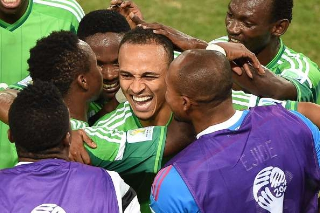 Osaze Odemwingie Announces Retirement From Professional Football