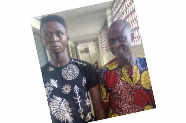Father And Son Impregnate 13-Year-Old Girl