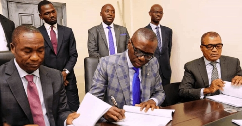 """I Will Win At The Tribunal,"" Sanwo-Olu Boasts"