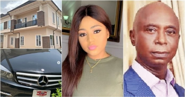 Regina Daniels Continues To Flaunt Wealth Amidst Rumours, Marries Well-Known Politician