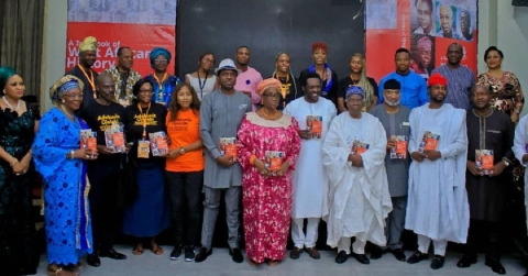 Ojelabi Honoured With 80th Posthumous Birthday And Book Presentation