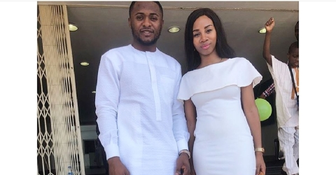 Ubi Franklin and Siyola