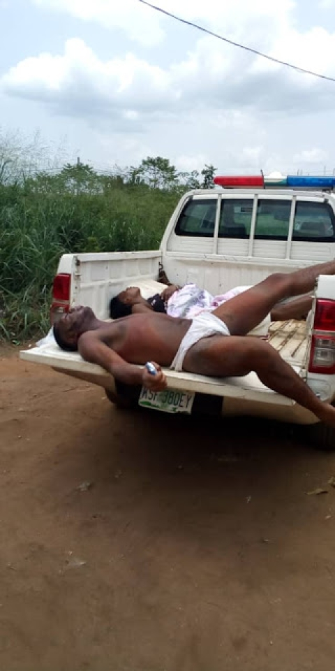 Three FUTO Students Dead, One Unconscious After Alleged Drug Overdose