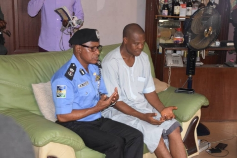 #EndSARS: Commissioner Visits Kolade Johnson's Family As Killers Are Revealed