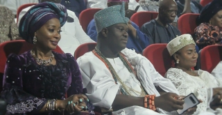 Queen Moremi The Musical: Ooni Of Ife, Audience Thrilled To A Breathtaking Performance