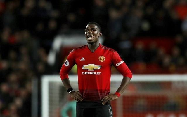 Premier League Team Of The Season: Pogba In, Hazard Misses Out