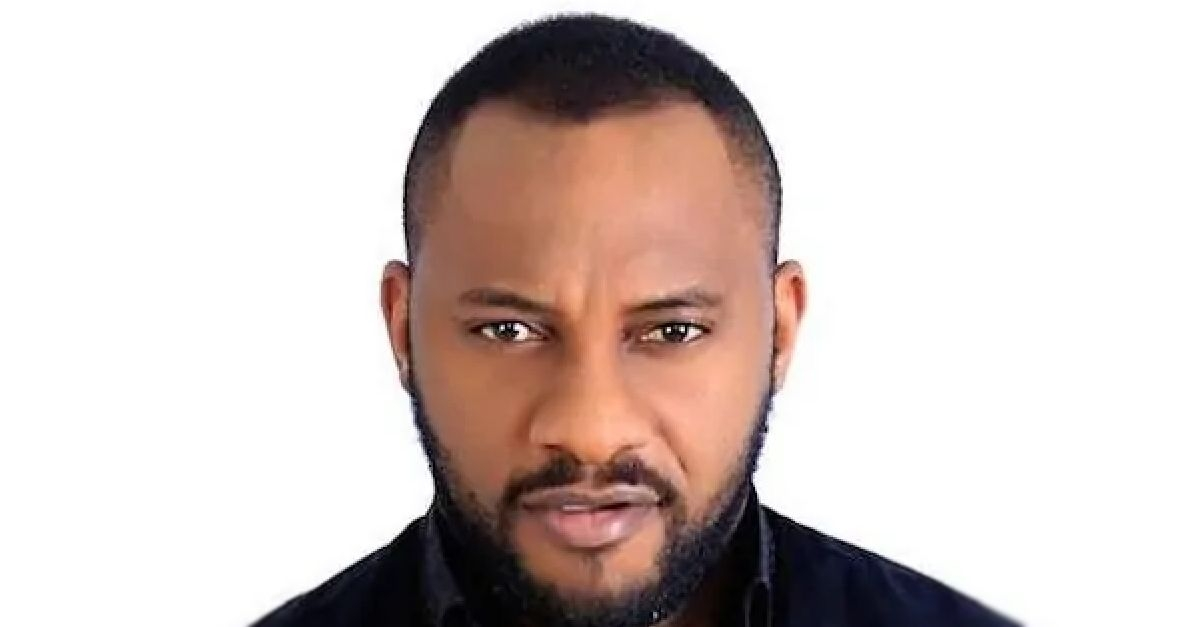 Stop Blaming Others For Your Inefficiency- Yul Edochie Tells Fashola