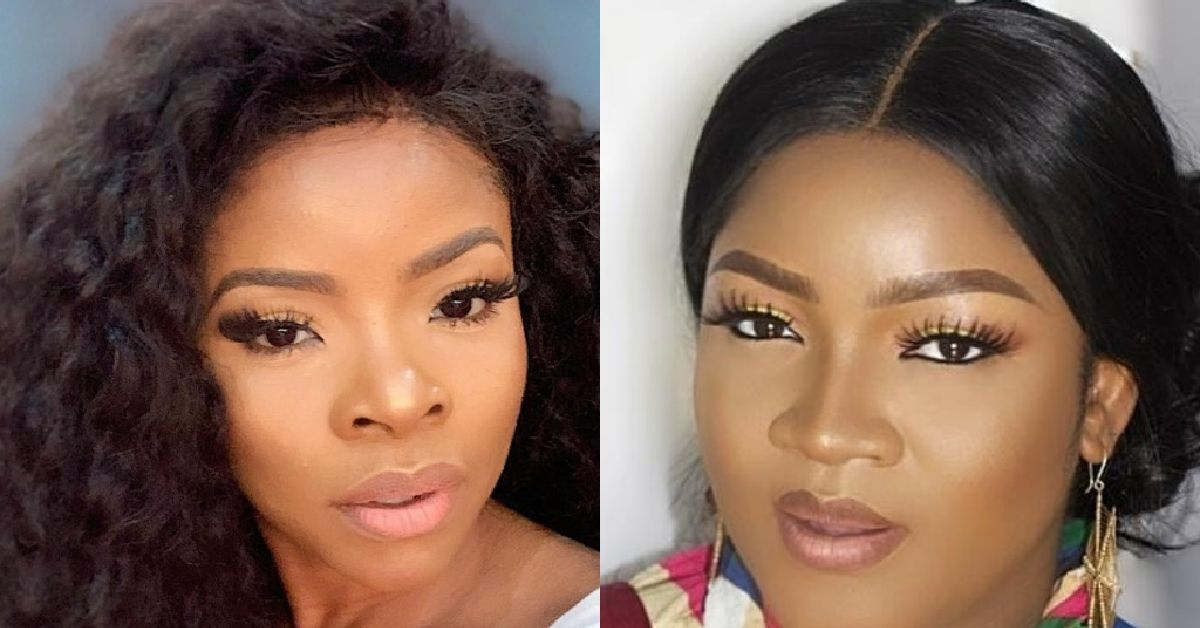 Laura Ikeji, Omotola Jalade Call Out The Government For Negligence