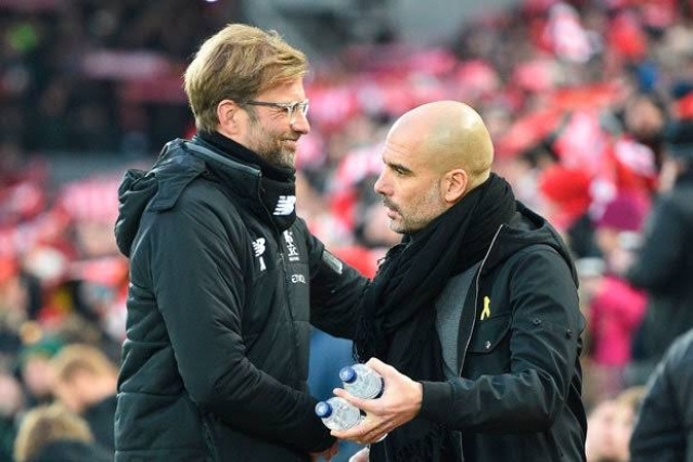 Manchester City Can Win The Quadruple - Jurgen Klopp