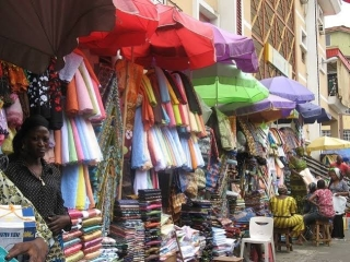 These Are The 7 Hottest Markets In Lagos