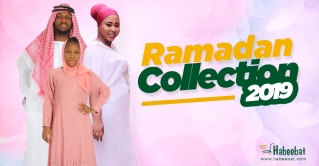 Habeebat Launches Ramadan Collection For 2019 Eid-El-Fitri Celebration