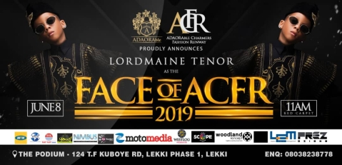 Face of ACFR