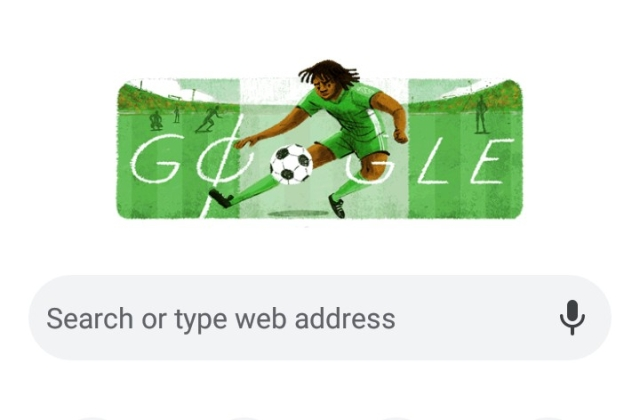 Google Celebrates Late Samuel Okwaraji On His Posthumous Birthday
