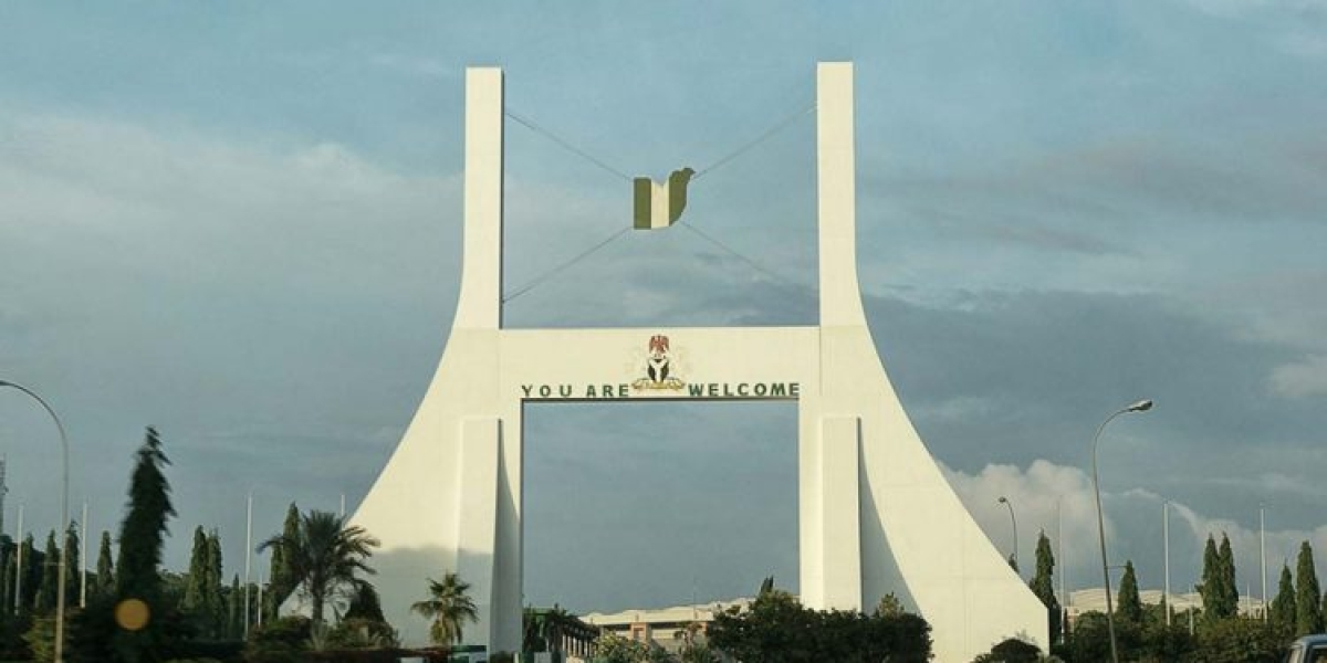 The Eagle Square, Abuja