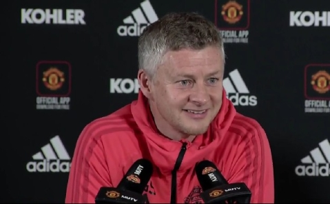 Solskjaer: Players Would Always Want To Join Man United