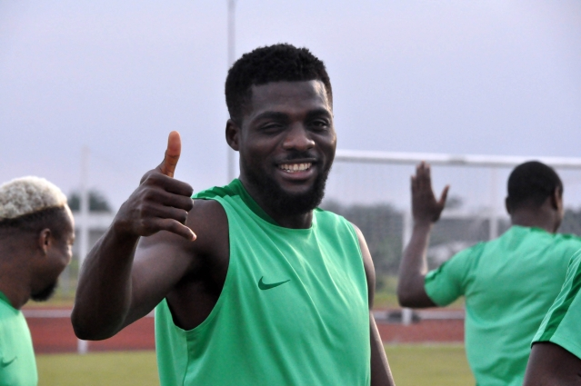"""Arsenal Please, E Ma Se Bi Weyrey O!"" - John Ogu Warns Ahead Of Europa League Return Leg"