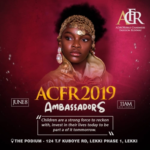 Face of ACFR 2019